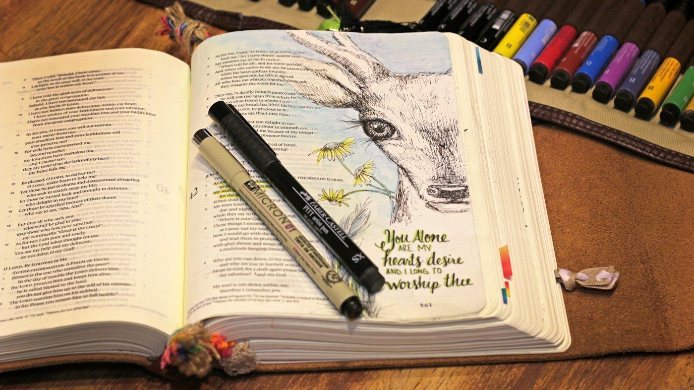 Pens_Deer